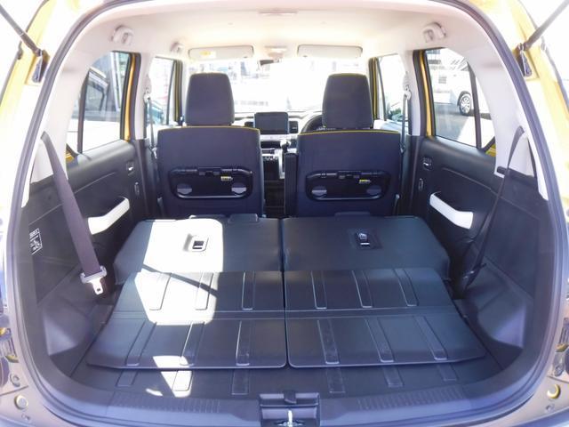 ハイブリッドMZ 4WD 新品ナビ・ワンセグ・Bluetooth・禁煙車・衝突軽減・横滑り防止・アイドリングストップ・コーナーセンサー・クルーズコントロール・パドルシフト・シートヒーター・LEDヘッドライト・フォグランプ(18枚目)