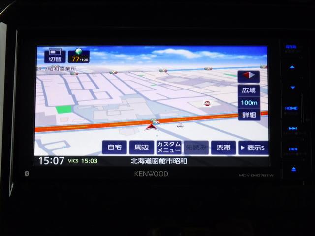 ハイブリッドMZ 4WD 新品ナビ・ワンセグ・Bluetooth・禁煙車・衝突軽減・横滑り防止・アイドリングストップ・コーナーセンサー・クルーズコントロール・パドルシフト・シートヒーター・LEDヘッドライト・フォグランプ(19枚目)