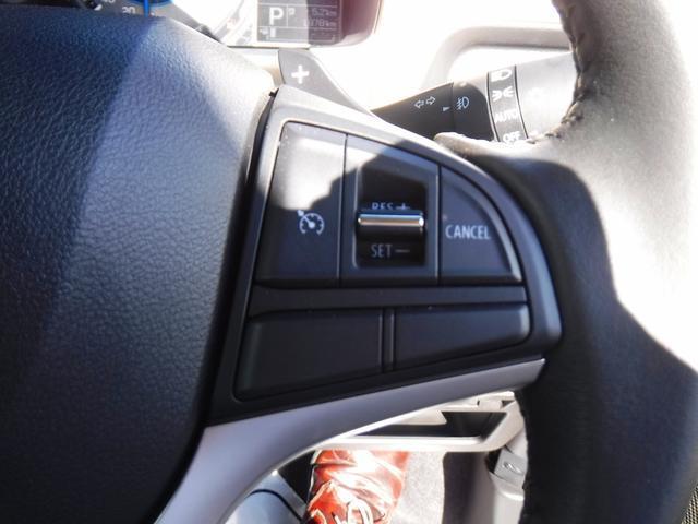 ハイブリッドMZ 4WD 新品ナビ・ワンセグ・Bluetooth・禁煙車・衝突軽減・横滑り防止・アイドリングストップ・コーナーセンサー・クルーズコントロール・パドルシフト・シートヒーター・LEDヘッドライト・フォグランプ(24枚目)