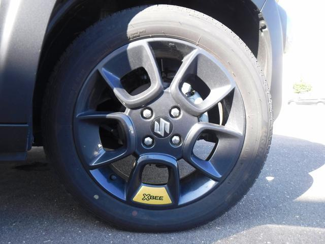 ハイブリッドMZ 4WD 新品ナビ・ワンセグ・Bluetooth・禁煙車・衝突軽減・横滑り防止・アイドリングストップ・コーナーセンサー・クルーズコントロール・パドルシフト・シートヒーター・LEDヘッドライト・フォグランプ(31枚目)