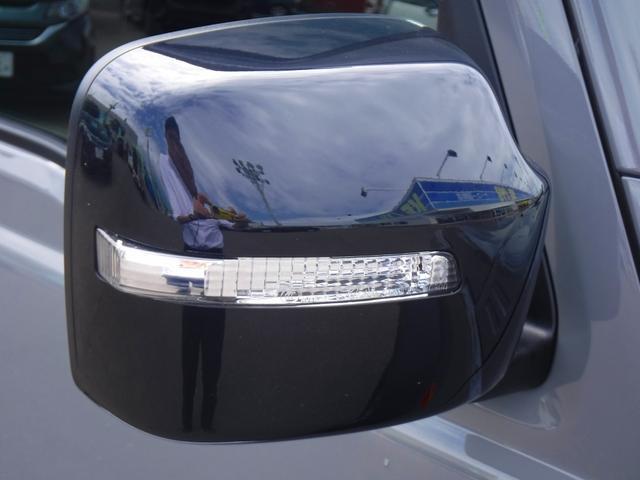 JC 4WD・5速MT・衝突軽減装置・横滑り防止機能・プッシュスター・スマートキー・LEDヘッドライト・フォグランプ・オートライト・クルーズコントロール・ステアリングリモコン・シートヒーター・背面タイヤ(32枚目)