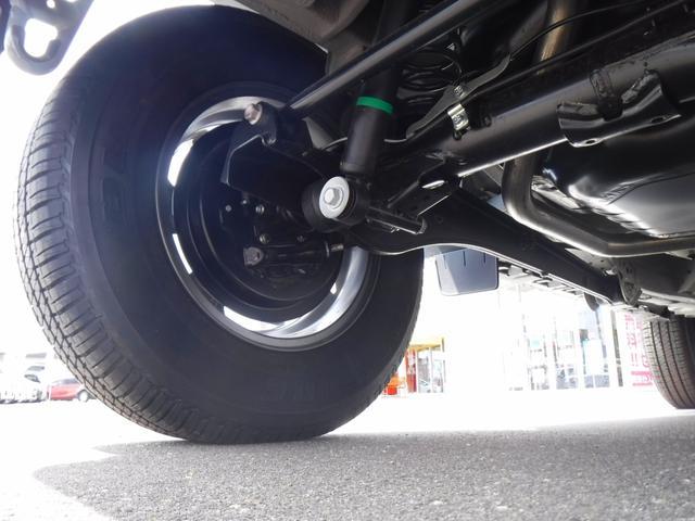 JC 4WD・5速MT・衝突軽減装置・横滑り防止機能・プッシュスター・スマートキー・LEDヘッドライト・フォグランプ・オートライト・クルーズコントロール・ステアリングリモコン・シートヒーター・背面タイヤ(37枚目)