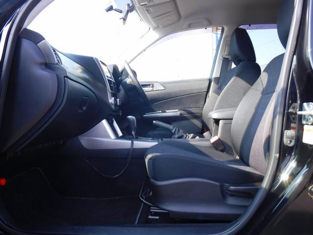 2.0XS 4WD 純正冬タイヤ付き 横滑り防止・キーレス・HIDライト・フォグ・クルコン・デュアルオートA/C・社外SDナビ・CD・DVD・フルセグ・USB・AUX・Bカメラ・ETC・電格ミラー・社外17AW(13枚目)