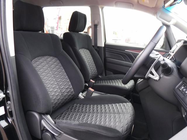 G 4WDディーゼル車・禁煙車・レンタアップ・社外メモリーナビ・アラウンドビューカメラ・両側自動ドア・ETC・パドルシフト・LEDヘッドライト・純正18inアルミ・スマートキー・プッシュスタート・クルコン(12枚目)