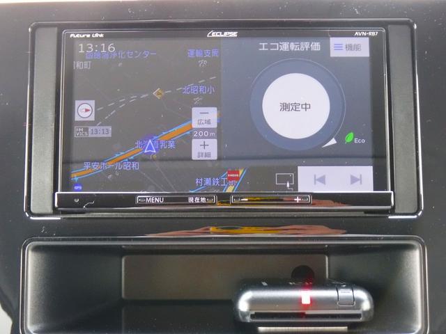 G 4WDディーゼル車・禁煙車・レンタアップ・社外メモリーナビ・アラウンドビューカメラ・両側自動ドア・ETC・パドルシフト・LEDヘッドライト・純正18inアルミ・スマートキー・プッシュスタート・クルコン(18枚目)
