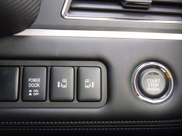 G 4WDディーゼル車・禁煙車・レンタアップ・社外メモリーナビ・アラウンドビューカメラ・両側自動ドア・ETC・パドルシフト・LEDヘッドライト・純正18inアルミ・スマートキー・プッシュスタート・クルコン(27枚目)