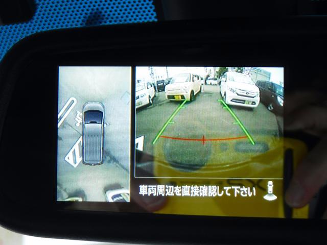 G 4WDディーゼル車・禁煙車・レンタアップ・社外メモリーナビ・アラウンドビューカメラ・両側自動ドア・ETC・パドルシフト・LEDヘッドライト・純正18inアルミ・スマートキー・プッシュスタート・クルコン(29枚目)