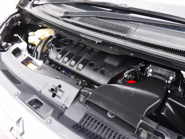 G 4WDディーゼル車・禁煙車・レンタアップ・社外メモリーナビ・アラウンドビューカメラ・両側自動ドア・ETC・パドルシフト・LEDヘッドライト・純正18inアルミ・スマートキー・プッシュスタート・クルコン(35枚目)