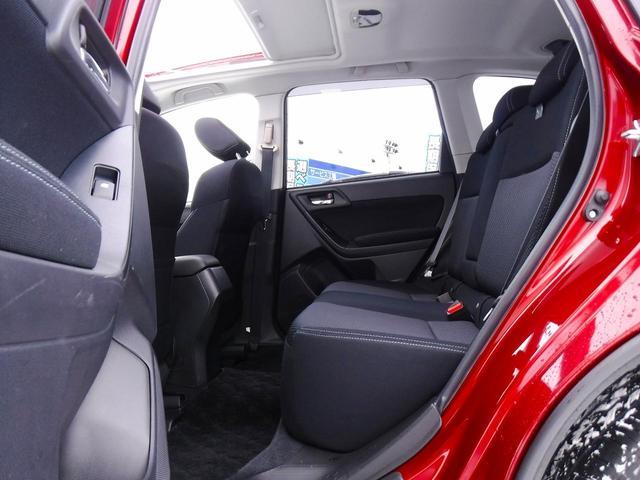 2.0i-S アイサイト 4WD・禁煙車・サンルーフ・パワーバックドア・シートヒーター・ディーラーOPSDナビ・フルセグ・ETC・電動シート・スマートキー・Pスタート・クルコン・レーンアシスト・純正18インチアルミ(15枚目)