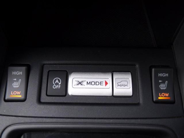 2.0i-S アイサイト 4WD・禁煙車・サンルーフ・パワーバックドア・シートヒーター・ディーラーOPSDナビ・フルセグ・ETC・電動シート・スマートキー・Pスタート・クルコン・レーンアシスト・純正18インチアルミ(21枚目)