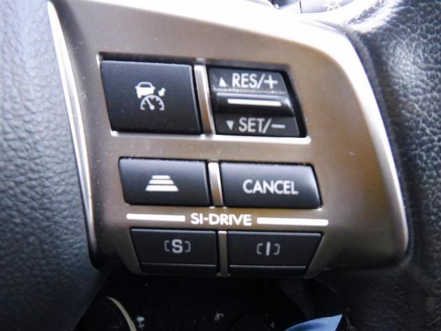 2.0i-S アイサイト 4WD・禁煙車・サンルーフ・パワーバックドア・シートヒーター・ディーラーOPSDナビ・フルセグ・ETC・電動シート・スマートキー・Pスタート・クルコン・レーンアシスト・純正18インチアルミ(26枚目)