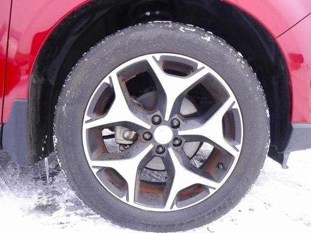 2.0i-S アイサイト 4WD・禁煙車・サンルーフ・パワーバックドア・シートヒーター・ディーラーOPSDナビ・フルセグ・ETC・電動シート・スマートキー・Pスタート・クルコン・レーンアシスト・純正18インチアルミ(33枚目)
