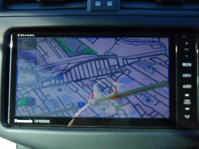 Xリミテッド 4WD 走行距離36033km 社外SDナビ・フルセグ・ETC・スマートキー・Pスタート・HIDライト・フォグ・純正17インチアルミ・CD・DVD・BLUETOOTH・ミュージックサーバー・USB(18枚目)