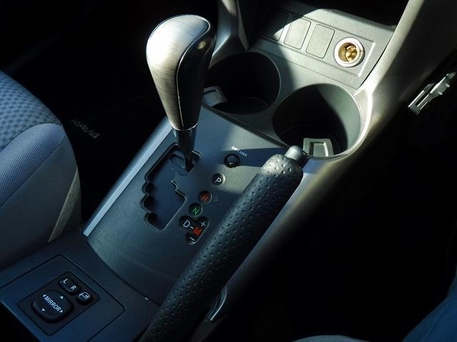 Xリミテッド 4WD 走行距離36033km 社外SDナビ・フルセグ・ETC・スマートキー・Pスタート・HIDライト・フォグ・純正17インチアルミ・CD・DVD・BLUETOOTH・ミュージックサーバー・USB(20枚目)