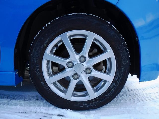 カスタム X SA 4WD・走行距離9864km・純正メモリーナビ・フルセグ・Bカメラ・純正エアロ・スマートキー・Pスタート・LEDライト・フォグ・衝突軽減・横滑り防止・アイドリングストップ・純正14インチアルミ(28枚目)