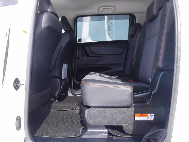 G クエロ 4WD・禁煙車・走行距離6460km 夏冬両タイヤあり・寒冷地仕様・エンスタ・ドラレコ・両側自動ドア・純正ナビ・フルセグTV・バックカメラ・ETC・コーナーセンサー・LEDライト・社外17インチアルミ(14枚目)