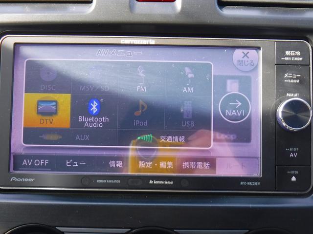 2.0i-L アイサイト 4WD・禁煙車・パイオニア製SDナビ・Bカメラ・フルセグTV・ドラレコ・ETC・スマートキー・プッシュスタート・HID・アイドリングSTOP・クルコン・純正17インチアルミ・ルーフレール・電動シート(18枚目)
