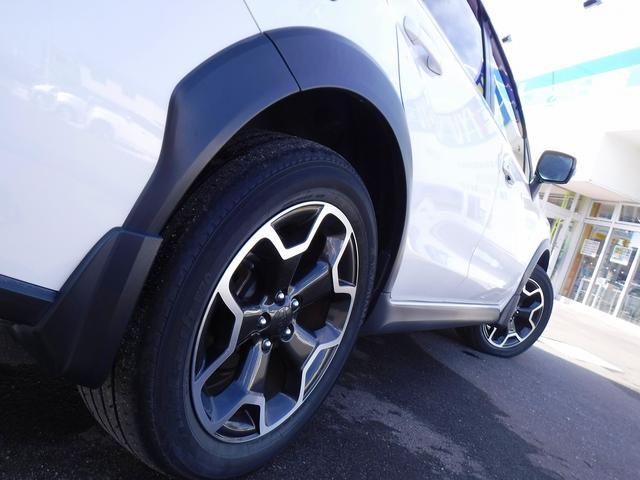 2.0i-L アイサイト 4WD・禁煙車・パイオニア製SDナビ・Bカメラ・フルセグTV・ドラレコ・ETC・スマートキー・プッシュスタート・HID・アイドリングSTOP・クルコン・純正17インチアルミ・ルーフレール・電動シート(36枚目)