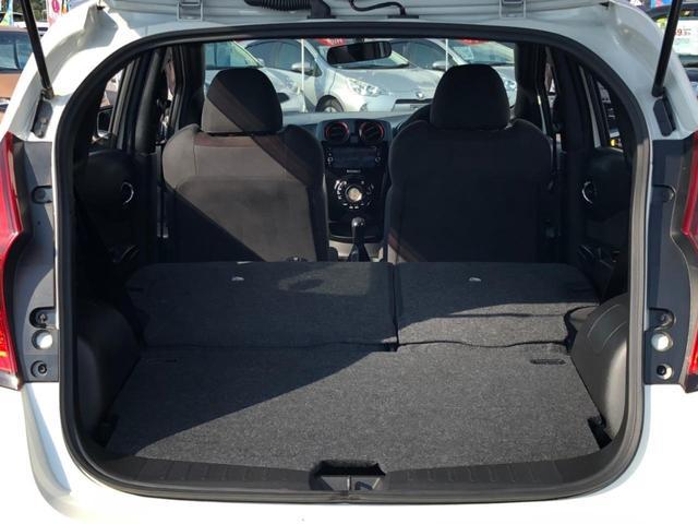 ニスモ S 1オーナー 5速MT RSRダウンサス HKSマフラー WORK17インチアルミ ドラレコ 純正SDナビ バックカメラ Bluetooth ブルーレイ LEDライト スタッドレス車載 スペアキー 禁煙(19枚目)