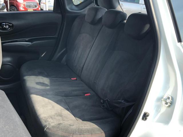 ニスモ S 1オーナー 5速MT RSRダウンサス HKSマフラー WORK17インチアルミ ドラレコ 純正SDナビ バックカメラ Bluetooth ブルーレイ LEDライト スタッドレス車載 スペアキー 禁煙(20枚目)