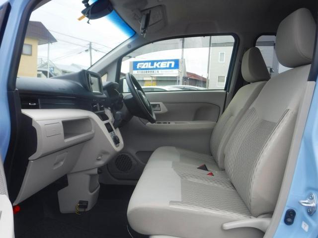 G スマートアシスト 4WD・禁煙車・ドラレコ・社外ナビ・Bカメラ・スマートキー・Pスタート・衝突軽減装置・横滑り防止・アイドリングストップ・Bluetooth(15枚目)