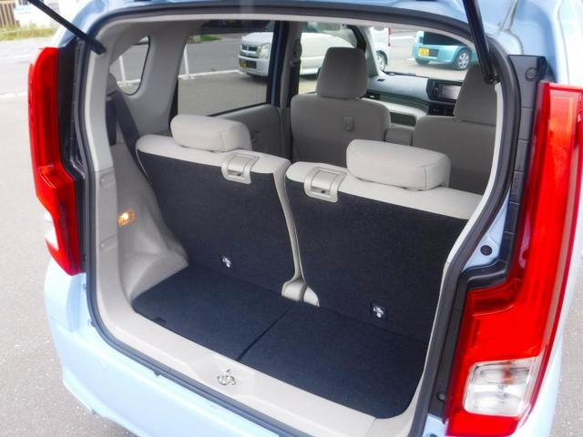 G スマートアシスト 4WD・禁煙車・ドラレコ・社外ナビ・Bカメラ・スマートキー・Pスタート・衝突軽減装置・横滑り防止・アイドリングストップ・Bluetooth(18枚目)