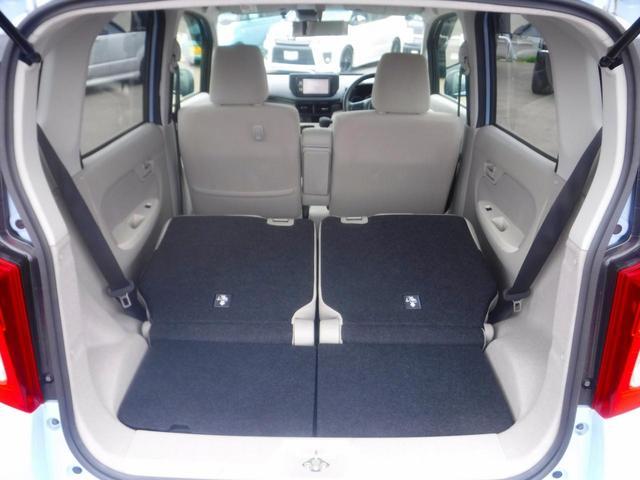 G スマートアシスト 4WD・禁煙車・ドラレコ・社外ナビ・Bカメラ・スマートキー・Pスタート・衝突軽減装置・横滑り防止・アイドリングストップ・Bluetooth(19枚目)