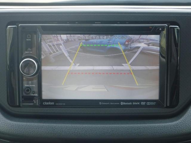 G スマートアシスト 4WD・禁煙車・ドラレコ・社外ナビ・Bカメラ・スマートキー・Pスタート・衝突軽減装置・横滑り防止・アイドリングストップ・Bluetooth(21枚目)