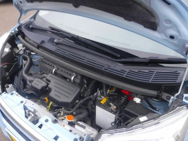 G スマートアシスト 4WD・禁煙車・ドラレコ・社外ナビ・Bカメラ・スマートキー・Pスタート・衝突軽減装置・横滑り防止・アイドリングストップ・Bluetooth(34枚目)