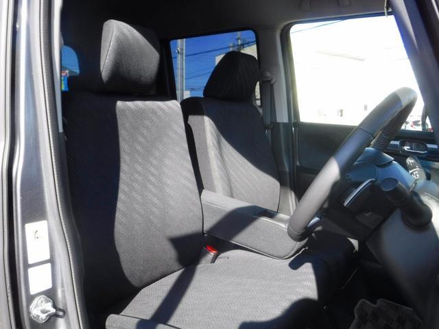 G・ターボAパッケージ 4WD・禁煙車・1オーナー・両側自動ドア・社外ナビ・Bカメラ・ETC・HID・フォグ・Pスタート・スマートキー・クルコン・衝突軽減装置・横滑り防止・純正14インチアルミ・100V電源(11枚目)