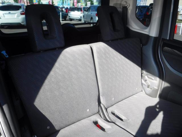 G・ターボAパッケージ 4WD・禁煙車・1オーナー・両側自動ドア・社外ナビ・Bカメラ・ETC・HID・フォグ・Pスタート・スマートキー・クルコン・衝突軽減装置・横滑り防止・純正14インチアルミ・100V電源(13枚目)