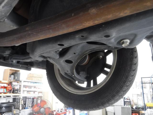 G・ターボAパッケージ 4WD・禁煙車・1オーナー・両側自動ドア・社外ナビ・Bカメラ・ETC・HID・フォグ・Pスタート・スマートキー・クルコン・衝突軽減装置・横滑り防止・純正14インチアルミ・100V電源(41枚目)
