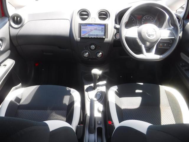X FOUR 4WD・禁煙車・1オーナー・社外ナビ・スマートキー・Pスタート・フルセグTV・コーナーセンサー・レーンアシスト・衝突軽減装置・社外14インチアルミ冬タイヤ(11枚目)