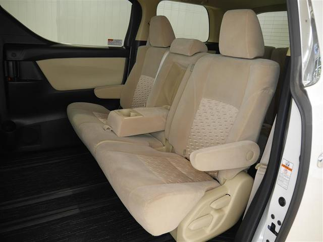 X 4WD フルセグ メモリーナビ DVD再生 バックカメラ ETC 両側電動スライド LEDヘッドランプ 乗車定員8人 3列シート(5枚目)