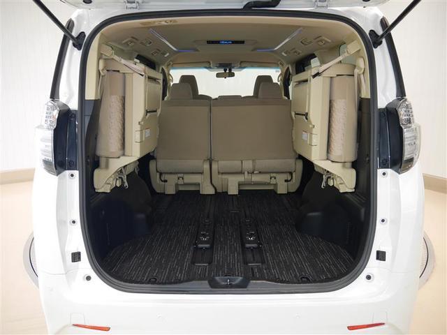 X 4WD フルセグ メモリーナビ DVD再生 バックカメラ ETC 両側電動スライド LEDヘッドランプ 乗車定員8人 3列シート(7枚目)
