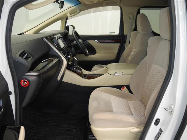X 4WD フルセグ メモリーナビ DVD再生 バックカメラ ETC 両側電動スライド LEDヘッドランプ 乗車定員8人 3列シート(9枚目)