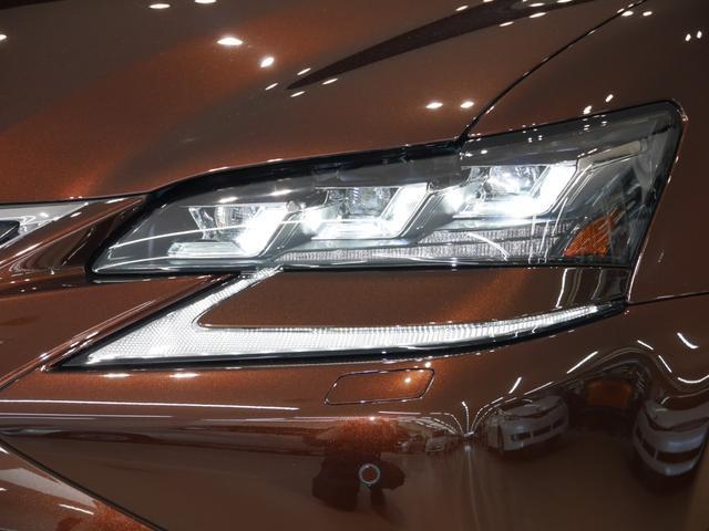 GS350 Iパッケージ 三眼LED オートマチックハイビーム クリソナ BSM 純正リモスタ 寒冷地仕様 CPO認定中古車(5枚目)