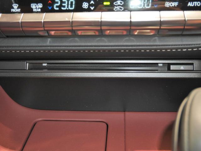 LC500h Lパッケージ 21インチアルミ 純正ドラレコ 寒冷地仕様 CPO認定中古車(15枚目)