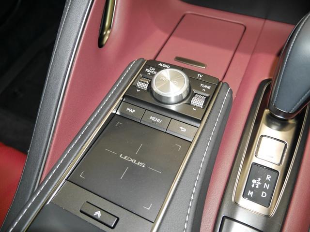 LC500h Lパッケージ 21インチアルミ 純正ドラレコ 寒冷地仕様 CPO認定中古車(21枚目)