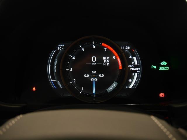 LC500h Lパッケージ 21インチアルミ 純正ドラレコ 寒冷地仕様 CPO認定中古車(44枚目)