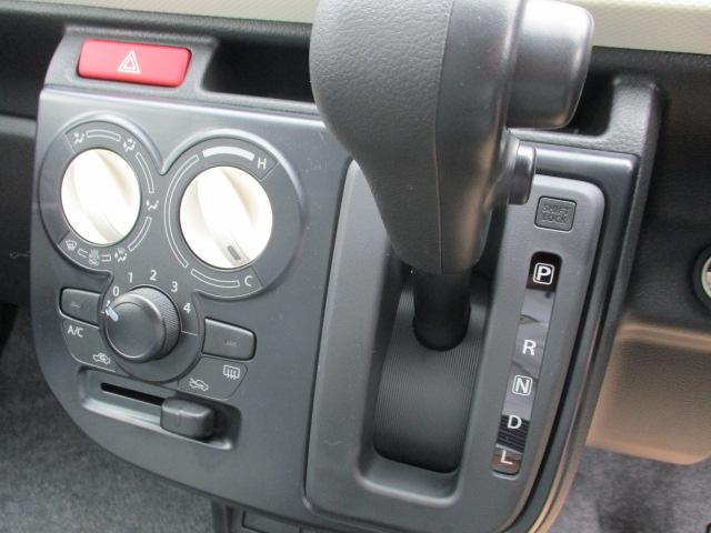 スズキ アルト L 4WD メーカー保証