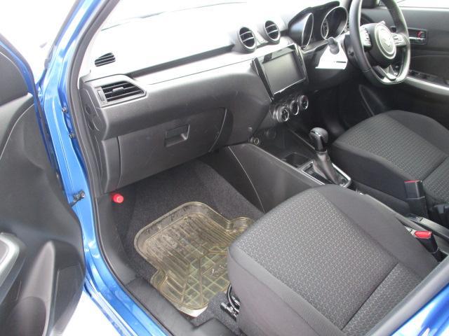 XGリミテッド 4WD レーダーブレーキ プッシュスタート(9枚目)