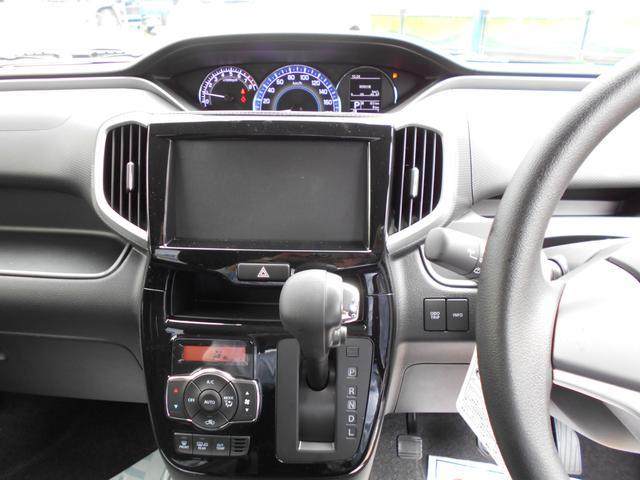 GX4 4WD  デュアルカメラブレーキ(11枚目)