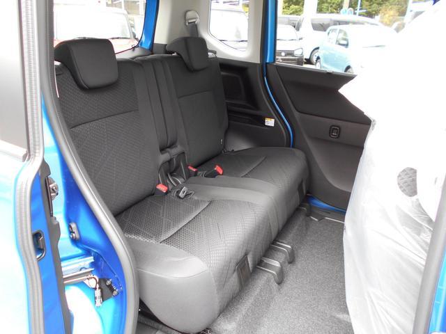 GX4 4WD  デュアルカメラブレーキ(12枚目)