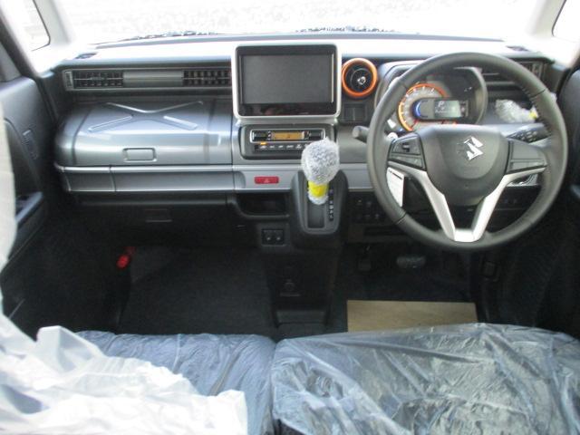 ハイブリッドXZ 4WD デュアルセンサーブレーキS Pスラ(11枚目)