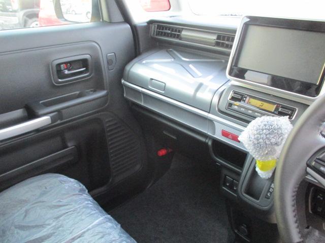 ハイブリッドXZ 4WD デュアルセンサーブレーキS Pスラ(16枚目)