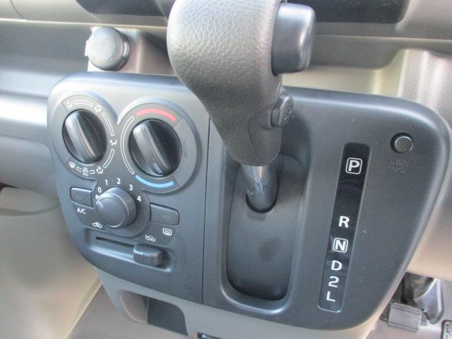 PC ハイルーフ 4WD(13枚目)