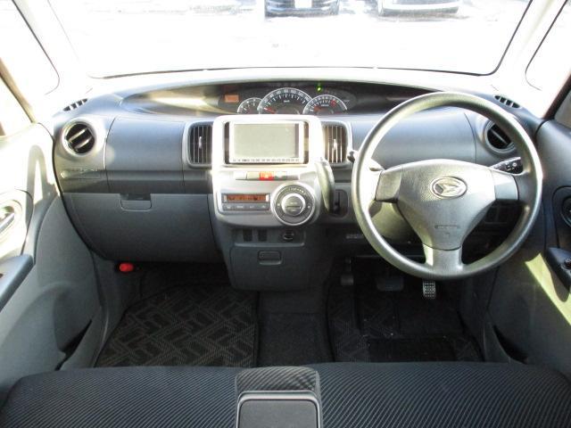 カスタムX 4WD スライドドア HID オートエアコン ドアバイザー ABS W-SRS(3枚目)