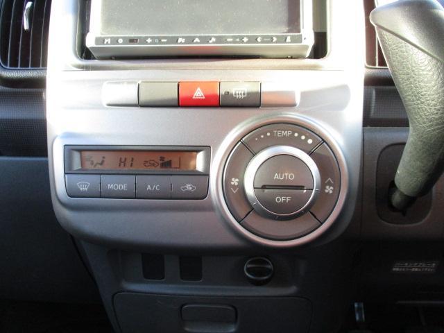 カスタムX 4WD スライドドア HID オートエアコン ドアバイザー ABS W-SRS(5枚目)