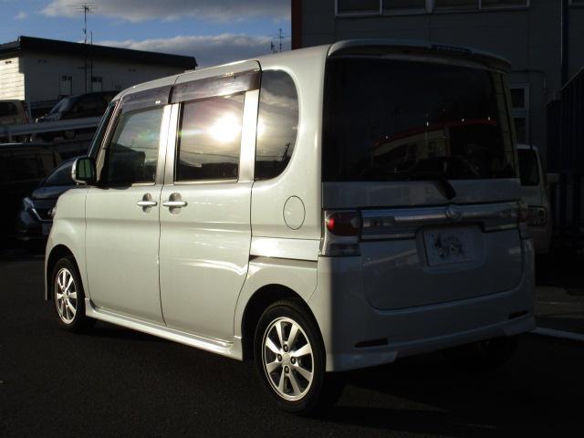 カスタムX 4WD スライドドア HID オートエアコン ドアバイザー ABS W-SRS(14枚目)